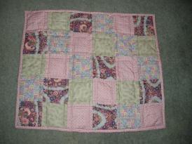 'Pet blanket' (I don't have a pet!)