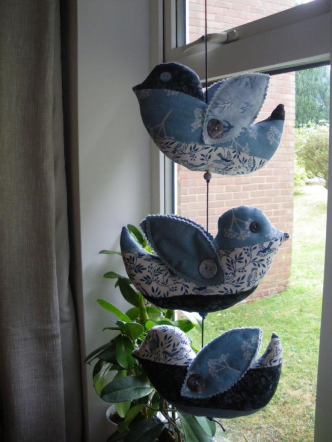 bird string 1